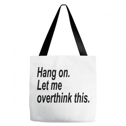 Hang On Tote Bags Designed By Oz