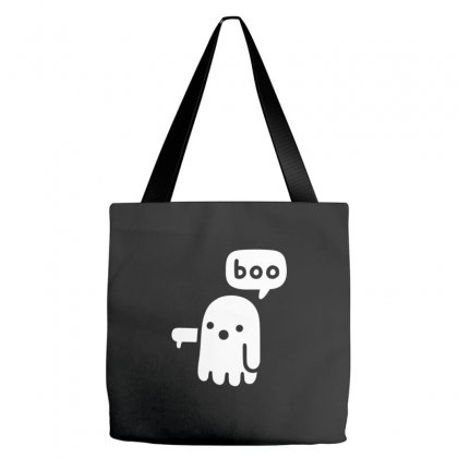 Ghost Of Disapproval Tote Bags Designed By Oz