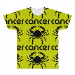 cancer All Over Men's T-shirt | Artistshot