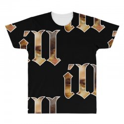 ill nas illmatic All Over Men's T-shirt | Artistshot