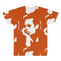 nick cave All Over Men's T-shirt | Artistshot