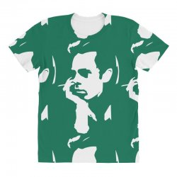 nick cave All Over Women's T-shirt | Artistshot