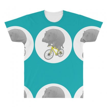 Dont Forget The Helmet All Over Men's T-shirt Designed By Specstore