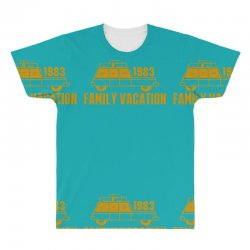 family vacation All Over Men's T-shirt | Artistshot