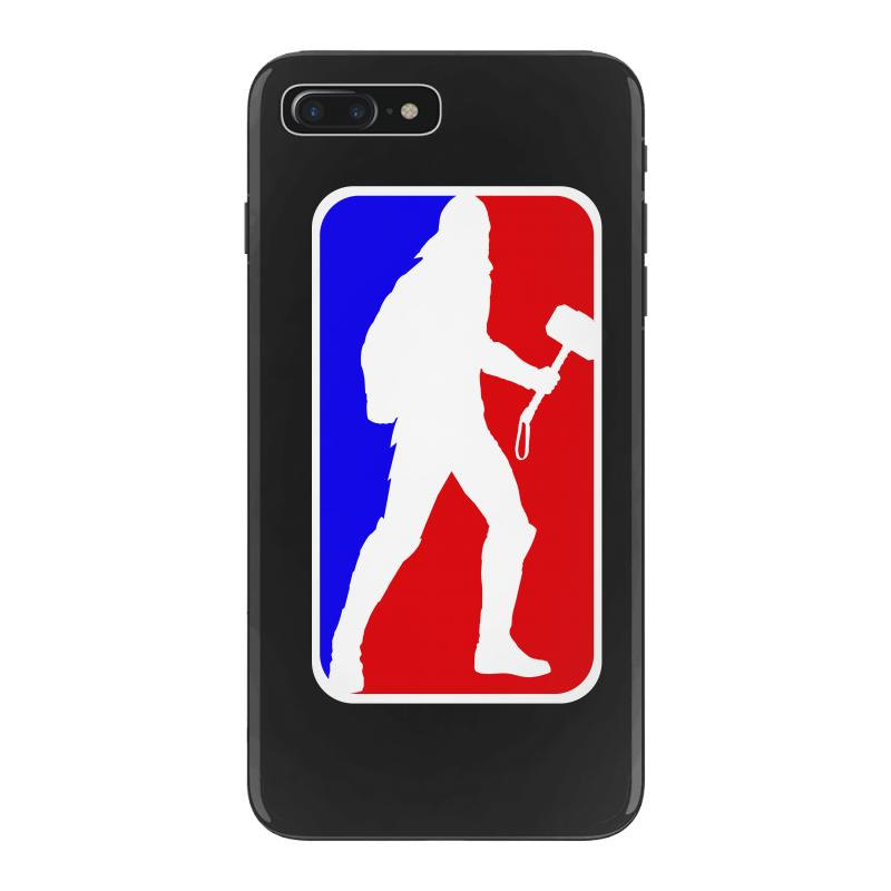 finest selection 77e94 04fee Thor Nba Style Iphone 7 Plus Case. By Artistshot