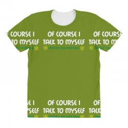 geek expert advice   science   physics   nerd t shirt All Over Women's T-shirt | Artistshot