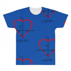 geek love shirt All Over Men's T-shirt | Artistshot