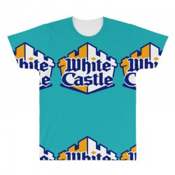 walter white castle All Over Men's T-shirt | Artistshot