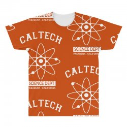 theory science All Over Men's T-shirt | Artistshot