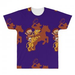 wild bill pickles All Over Men's T-shirt | Artistshot