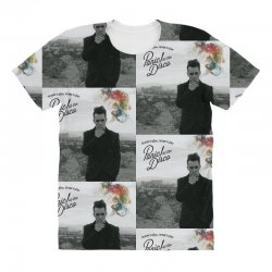 panic at the disco All Over Women's T-shirt | Artistshot