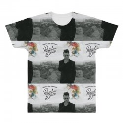panic at the disco All Over Men's T-shirt | Artistshot
