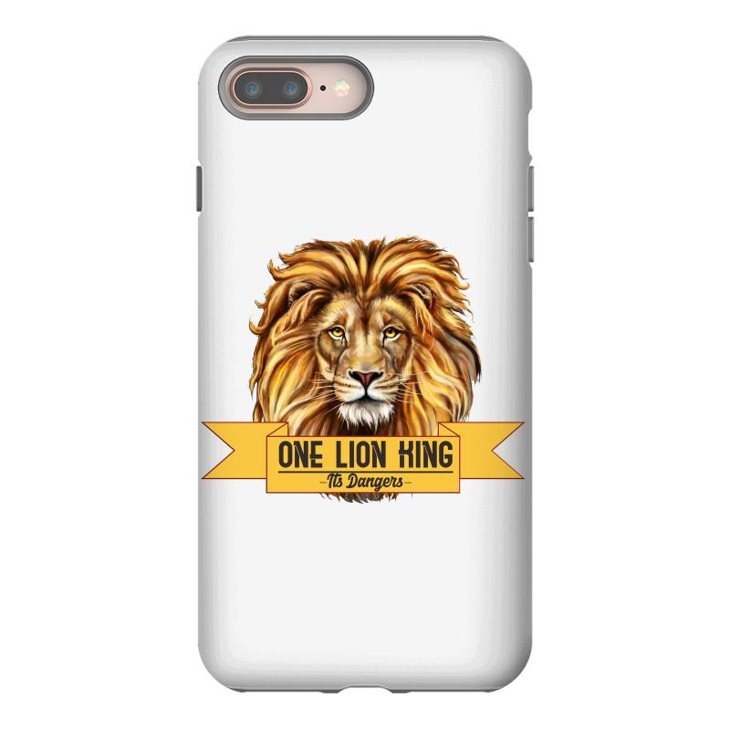 iphone 8 lion case