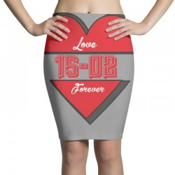 Love Pencil Skirts | Artistshot