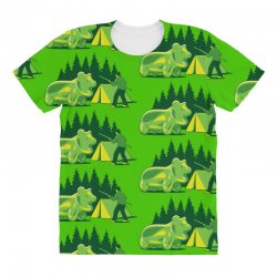 wild gummi All Over Women's T-shirt | Artistshot