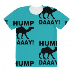 hump day All Over Women's T-shirt | Artistshot