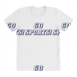 go sports! All Over Women's T-shirt | Artistshot