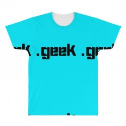 geek t shirt All Over Men's T-shirt | Artistshot