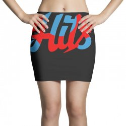hits Mini Skirts | Artistshot