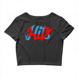 hits Crop Top | Artistshot