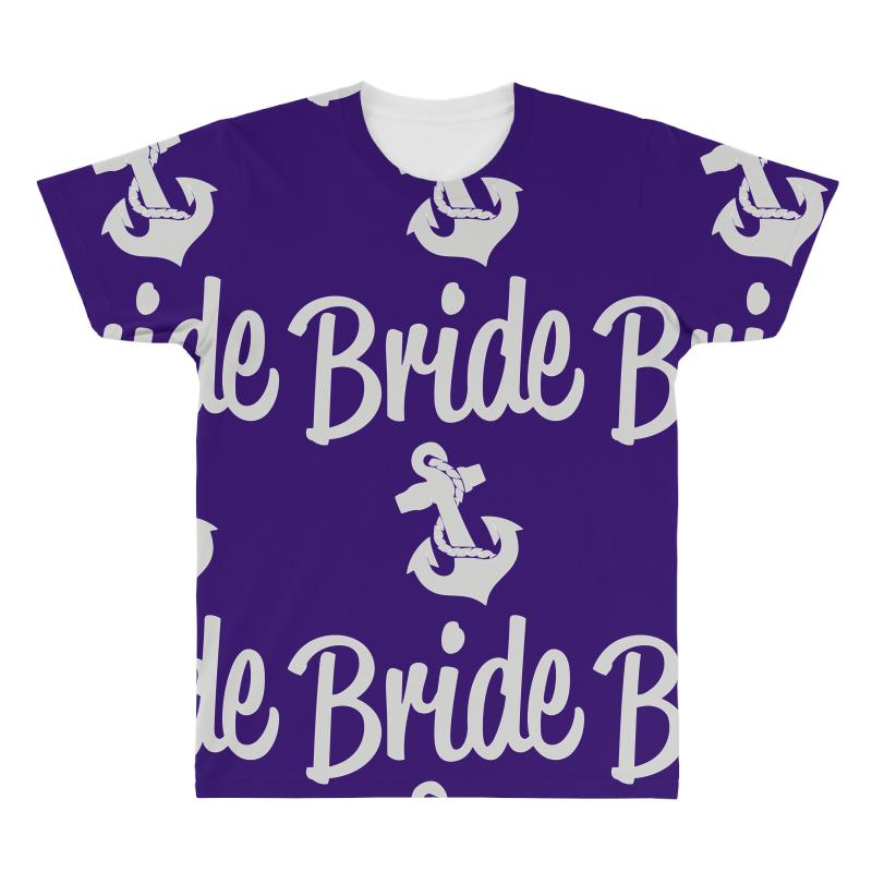 Bride All Over Men's T-shirt | Artistshot