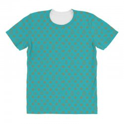 geek chic All Over Women's T-shirt | Artistshot
