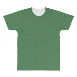 geek chic All Over Men's T-shirt | Artistshot