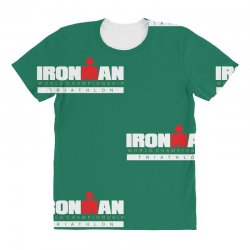 ironman triathlon world championships All Over Women's T-shirt | Artistshot