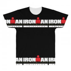 ironman triathlon world championships All Over Men's T-shirt | Artistshot