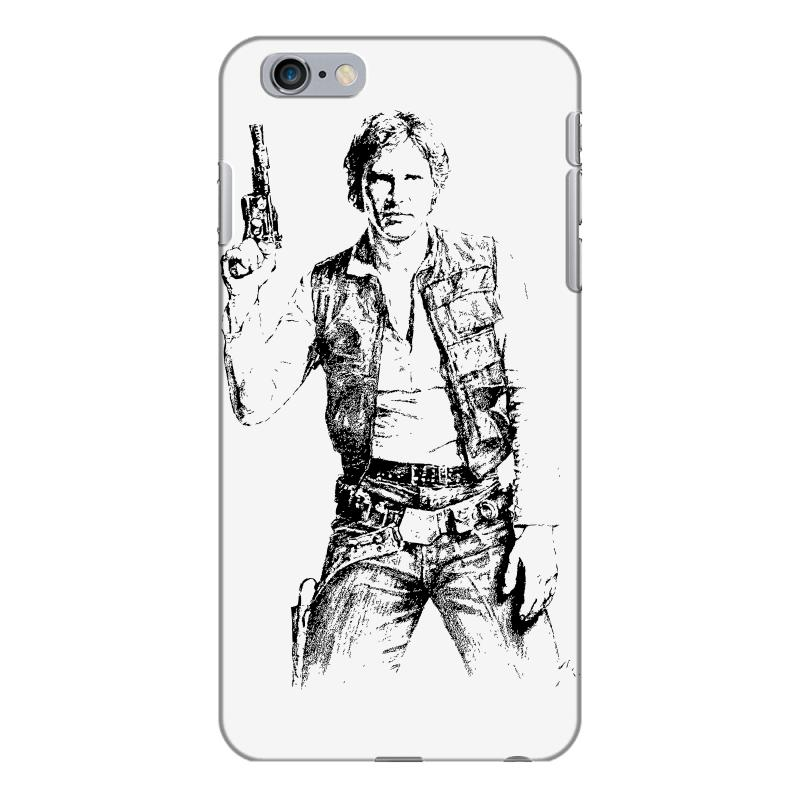 info for af368 9c082 Han Solo Iphone 6 Plus/6s Plus Case. By Artistshot