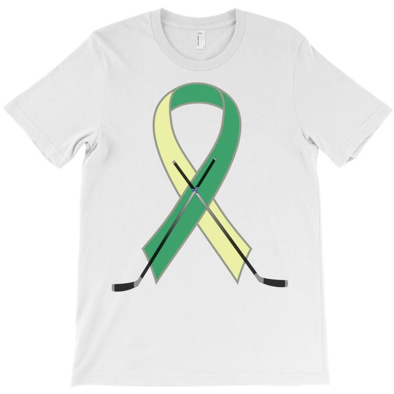 c59f7b69b Custom Humboldt Ribbon T-shirt By Mdk Art - Artistshot