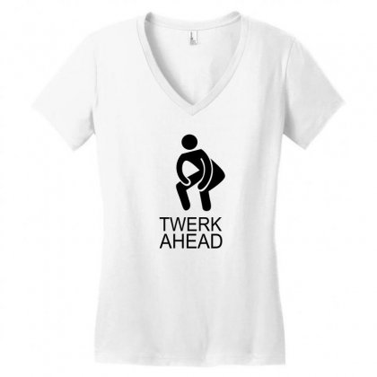 Product Square Women's V-neck T-shirt Designed By Megaagustina