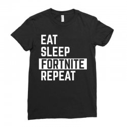 Fortnite T Shirt Ladies Fitted T-Shirt | Artistshot