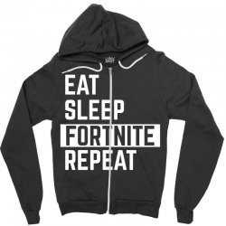 Fortnite T Shirt Zipper Hoodie | Artistshot