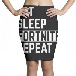 Fortnite T Shirt Pencil Skirts | Artistshot