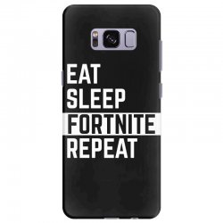 Fortnite T Shirt Samsung Galaxy S8 Plus Case | Artistshot