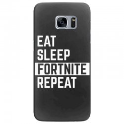 Fortnite T Shirt Samsung Galaxy S7 Edge Case | Artistshot