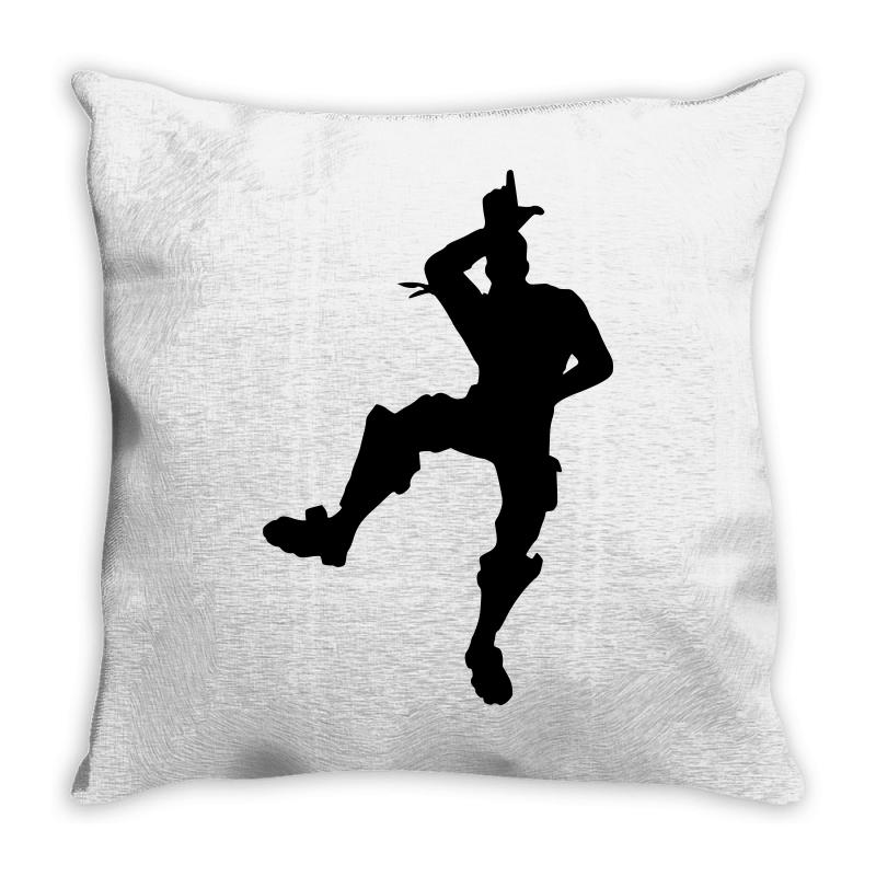 c75b9c8deed Custom Fortnite 2 Throw Pillow By Sbm052017 - Artistshot
