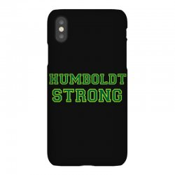 Humboldt Strong iPhoneX Case | Artistshot