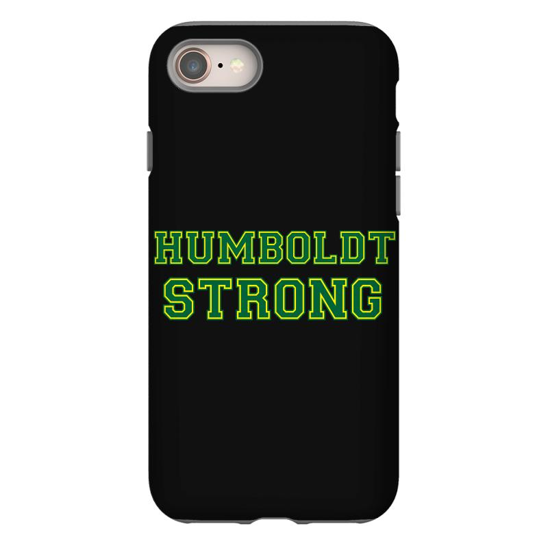 Humboldt Strong Iphone 8 | Artistshot