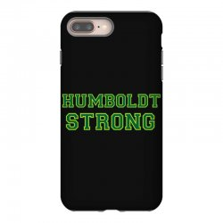 Humboldt Strong iPhone 8 Plus | Artistshot