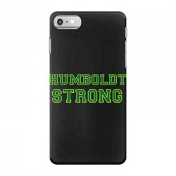 Humboldt Strong iPhone 7 Case | Artistshot
