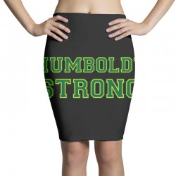 Humboldt Strong Pencil Skirts | Artistshot
