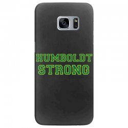 Humboldt Strong Samsung Galaxy S7 Edge Case | Artistshot