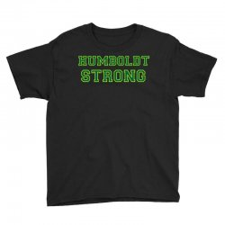 Humboldt Strong Youth Tee | Artistshot