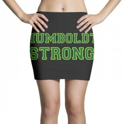 Humboldt Strong Mini Skirts | Artistshot