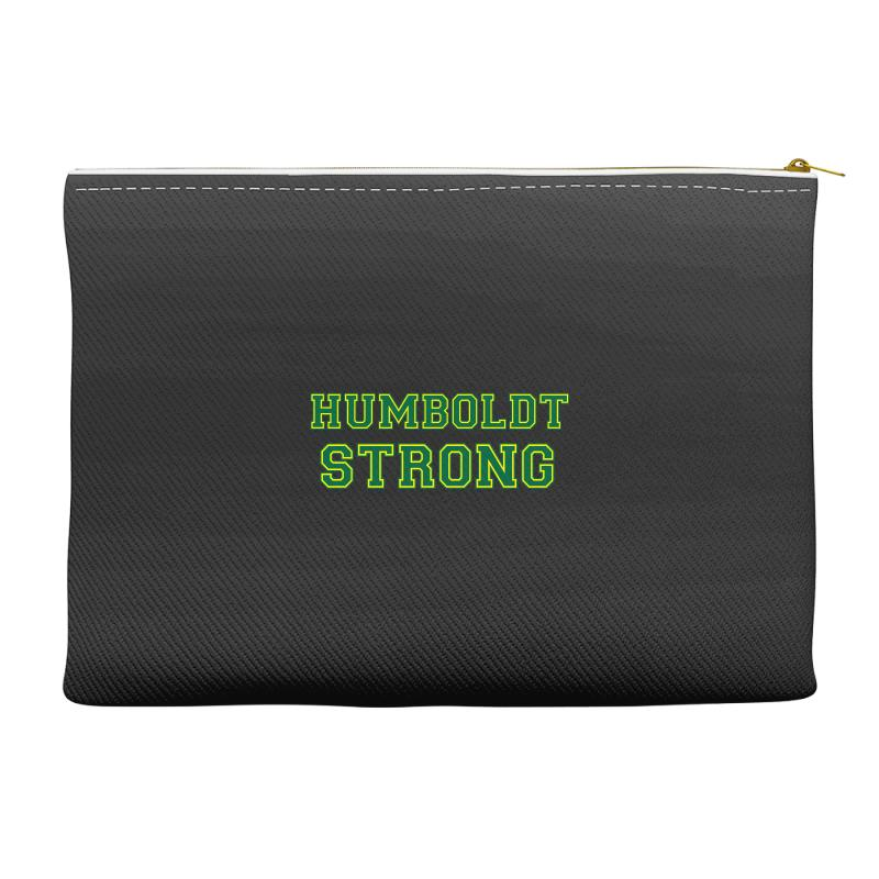 Humboldt Strong Accessory Pouches | Artistshot