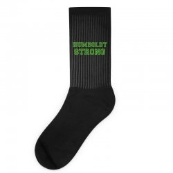 Humboldt Strong Socks | Artistshot