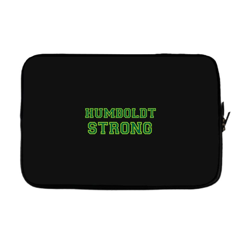 Humboldt Strong Laptop Sleeve | Artistshot
