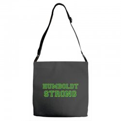 Humboldt Strong Adjustable Strap Totes | Artistshot